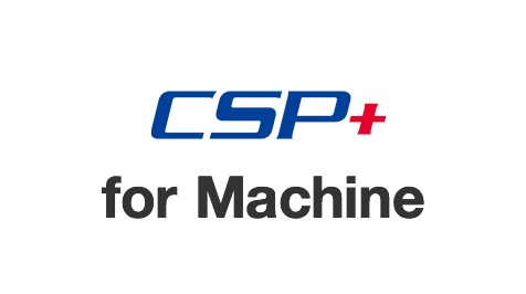 CSP+ for Machine